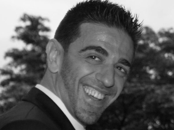 Gerry Tartaglia